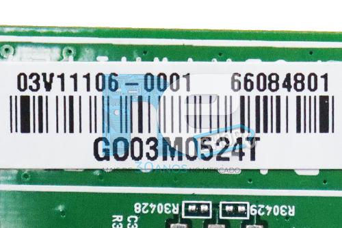 PLACA PRINCIPAL LG 75NANO95SNA EBU66084801