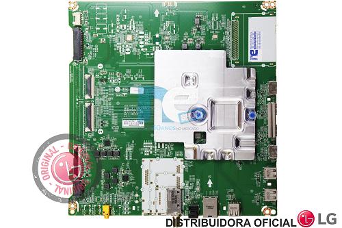 PLACA PRINCIPAL LG 86NANO90SNA EBU66103201