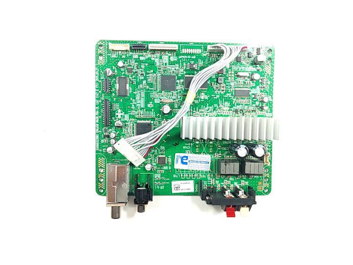 PLACA PRINCIPAL CM4650 EBR80147803