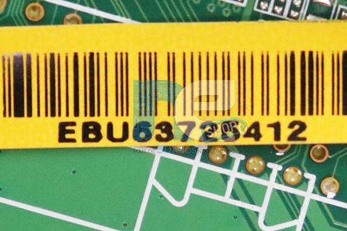 PLACA PRINCIPAL LG OLED65E6P OLED65E6 EBU63725412