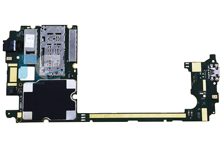 PLACA PRINCIPAL ORIGINAL LG CELULAR K11 + K11 PLUS 32GB LMX410BCW