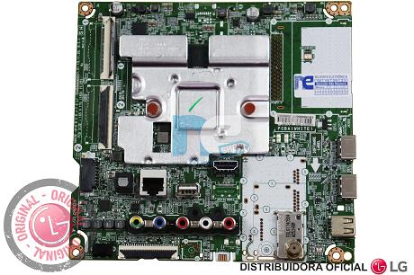 PLACA PRINCIPAL ORIGINAL LG 65UN7100PSA 65UN7100 EBU66086511