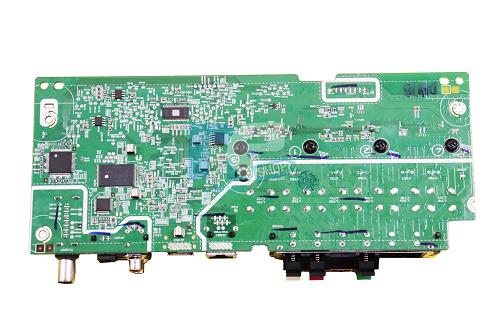 PLACA PRINCIPAL ORIGINAL LG LHB655NW EBR84304201 EBR84304217