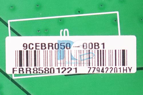 PLACA PRINCIPAL ORIGINAL LG OK75 EBR86182601 EBR86322102