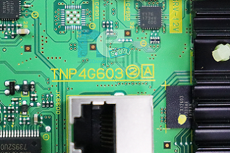 PLACA PRINCIPAL PANASONIC  TC-49ES630B TNP4G603 V7404