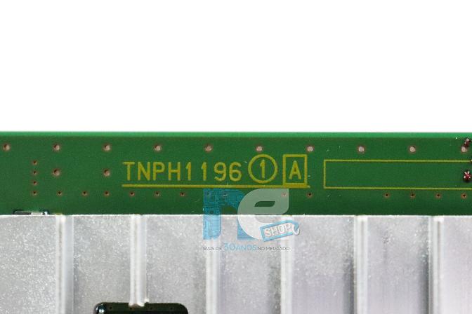 PLACA PRINCIPAL PANASONIC TC-49FX600B TNPH1196 V7074