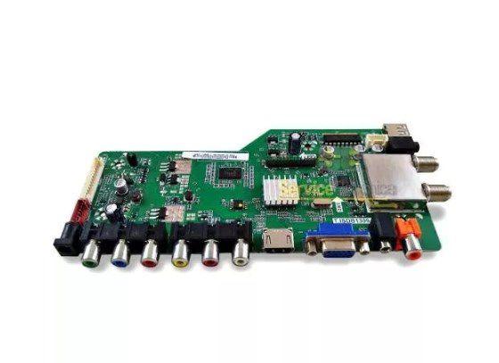 PLACA PRINCIPAL PHILCO PH16V18DMT V.A
