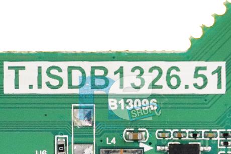 PLACA PRINCIPAL PHILCO PH22S31DG PH22S31 T.ISDB1326.51