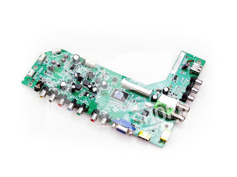 PLACA PRINCIPAL PHILCO PH28T35D SW08 V.A 40-MS1306-MBA2LG