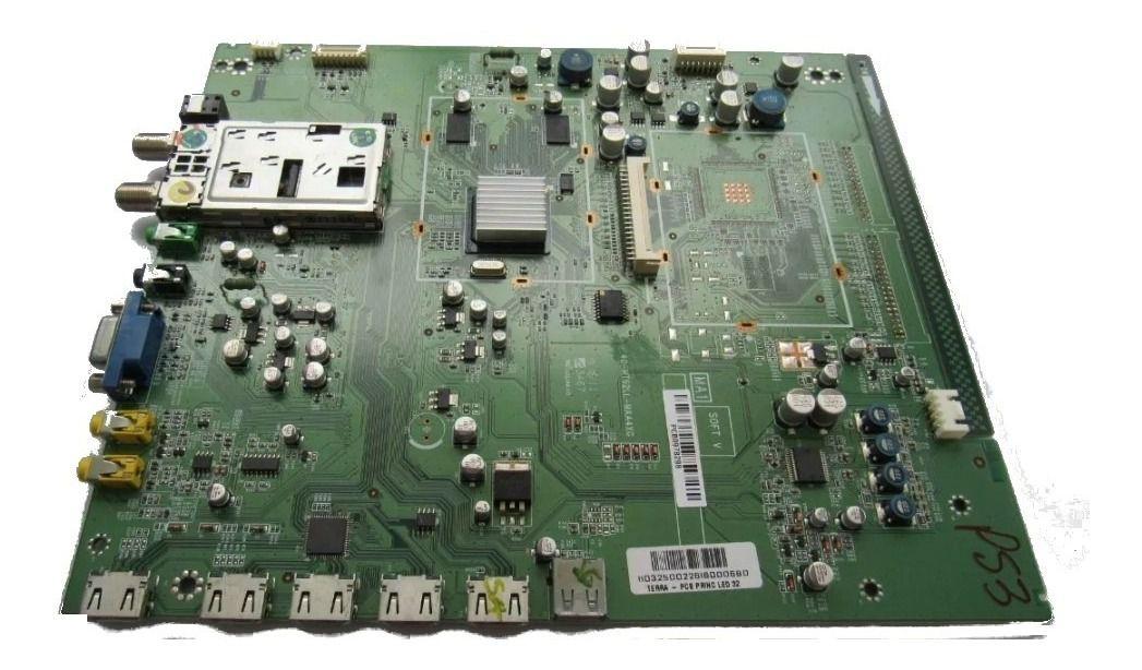 PLACA PRINCIPAL PHILCO PH32 LED A 40-MT62LL-MAA4XG