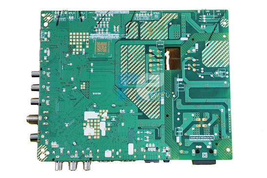 PLACA PRINCIPAL PHILCO PH32C10DS HK.T.RT2968P636