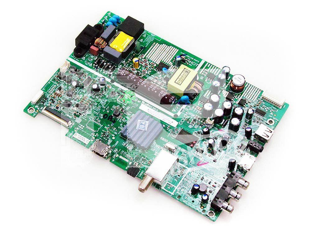 PLACA PRINCIPAL PHILCO PH32E31DG 5800-A6M80B-0P20