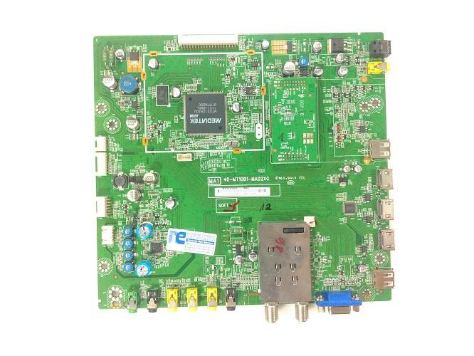 PLACA PRINCIPAL PHILCO PH32M LED A4  PH42M LED A4 PH46 LED A