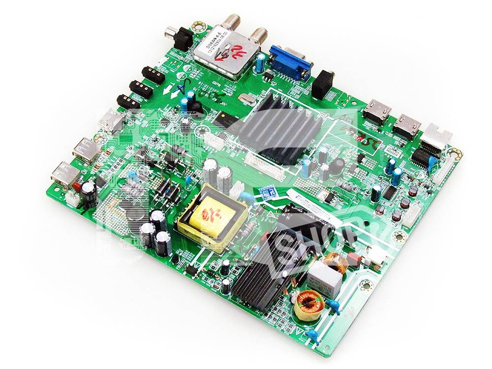 PLACA PRINCIPAL PHILCO PH32U20DSG