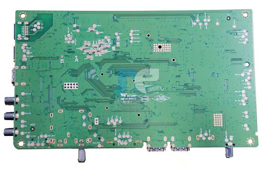 PLACA PRINCIPAL PHILCO PH43E30DSGW PH49E30DSGW PH55E30DSGW