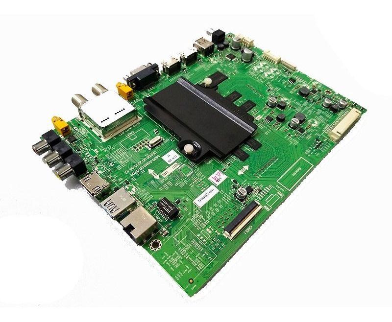 PLACA PRINCIPAL PHILCO PH43E60DSGW 4K