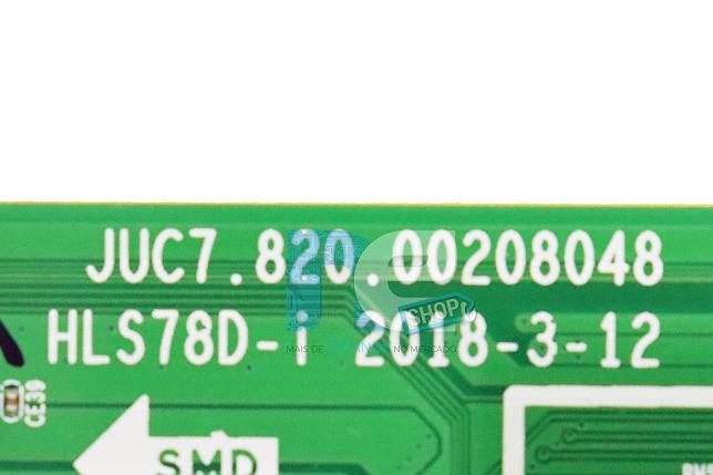 PLACA PRINCIPAL PHILCO PTV28G50SN JUC7.820.00208048
