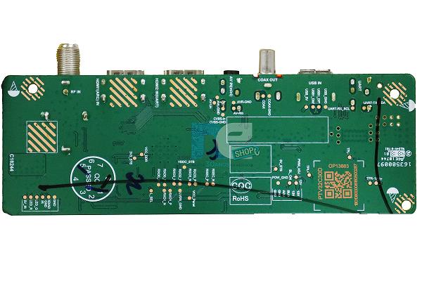PLACA PRINCIPAL PHILCO PTV32C30D T.MS3663.701