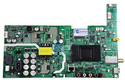 PLACA PRINCIPAL PHILCO  PTV40E20DSGWA 5851-A7R04B-0P00 V.A