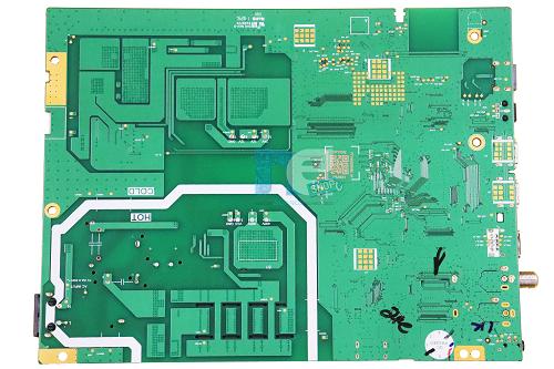 PLACA PRINCIPAL PHILCO PTV40E20SNBL 5800-A7M32B-1P00