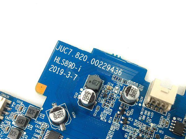 PLACA PRINCIPAL PHILCO PTV43G50SN JUC7.820.00229436