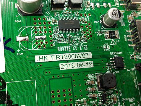 PLACA PRINCIPAL PHILCO PTV50D60SA HK.T.RT2968V07