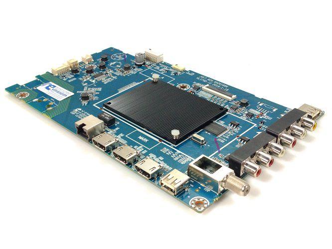 PLACA PRINCIPAL PHILCO PTV55F61SNC PTV55F61SNT 4K JUC7.820.00201896