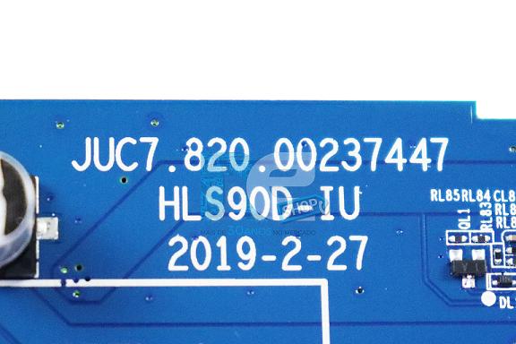 PLACA PRINCIPAL PHILCO PTV55F62SNT JUC7.820.00237447