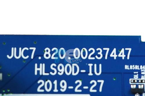PLACA PRINCIPAL PHILCO PTV55G60SN 4K  JUC7.820.00237447