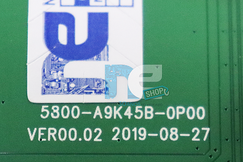 PLACA PRINCIPAL PHILCO PTV55Q20AGBL V.A 5800-A9K45B-0P00
