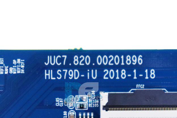 PLACA PRINCIPAL PHILCO PTV60F90DSWNS JUC7.820.00201896