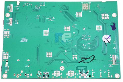 PLACA PRINCIPAL PHILCO PTV65Q20SBLG 5857-A9M50B-0P00