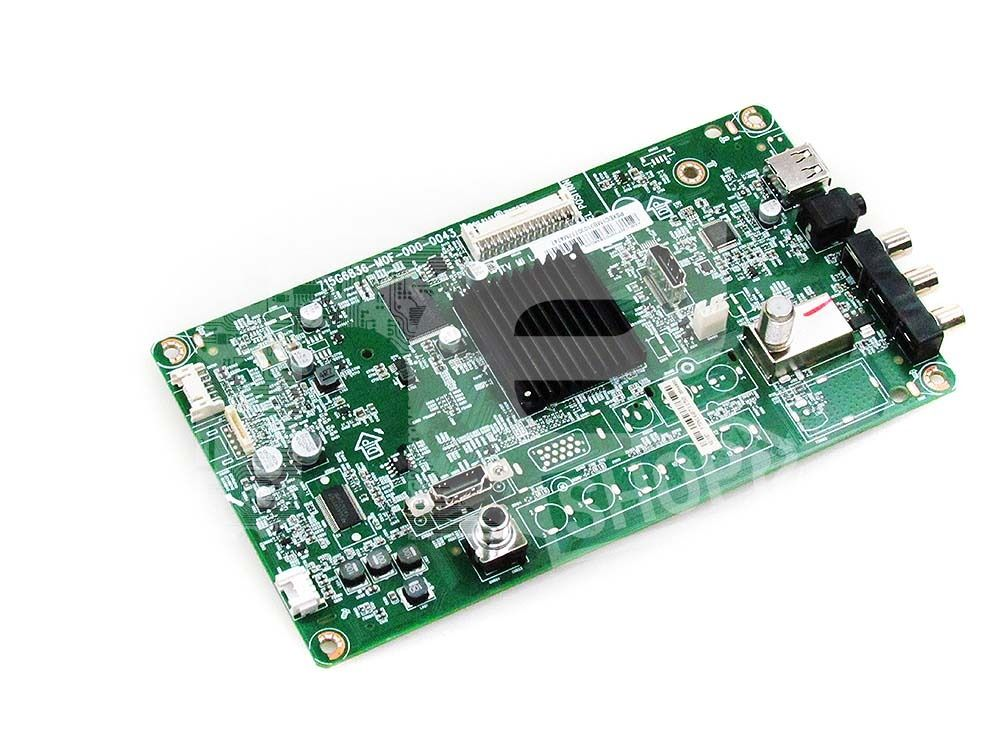 PLACA PRINCIPAL PHILIPS 40PFG5000/78