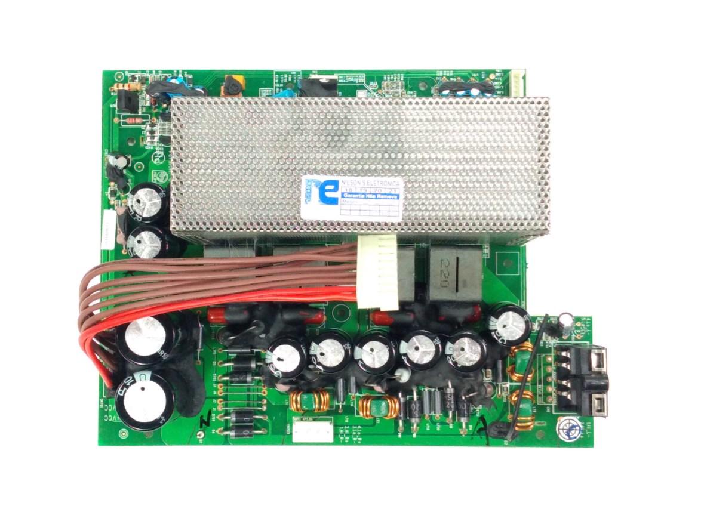 PLACA AMPLIFICADORA PHILIPS FX70X/78 48-07NX77031000