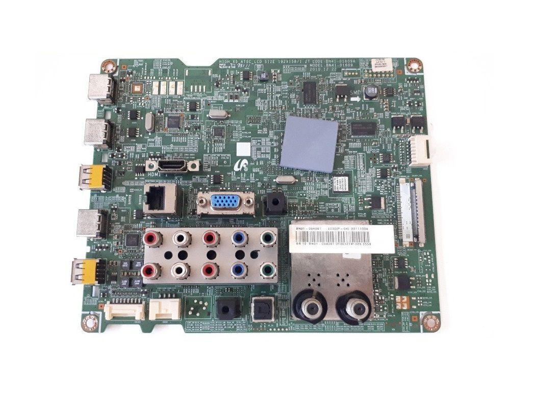 PLACA PRINCIPAL SAMSUNG LN32D550 LN40D550 LN46D550 BN91-06406T