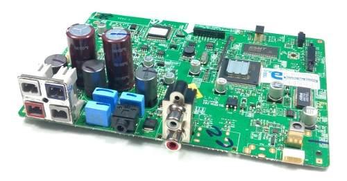 PLACA PRINCIPAL SAMSUNG MX-E650 MX-E630 AH94-02864J