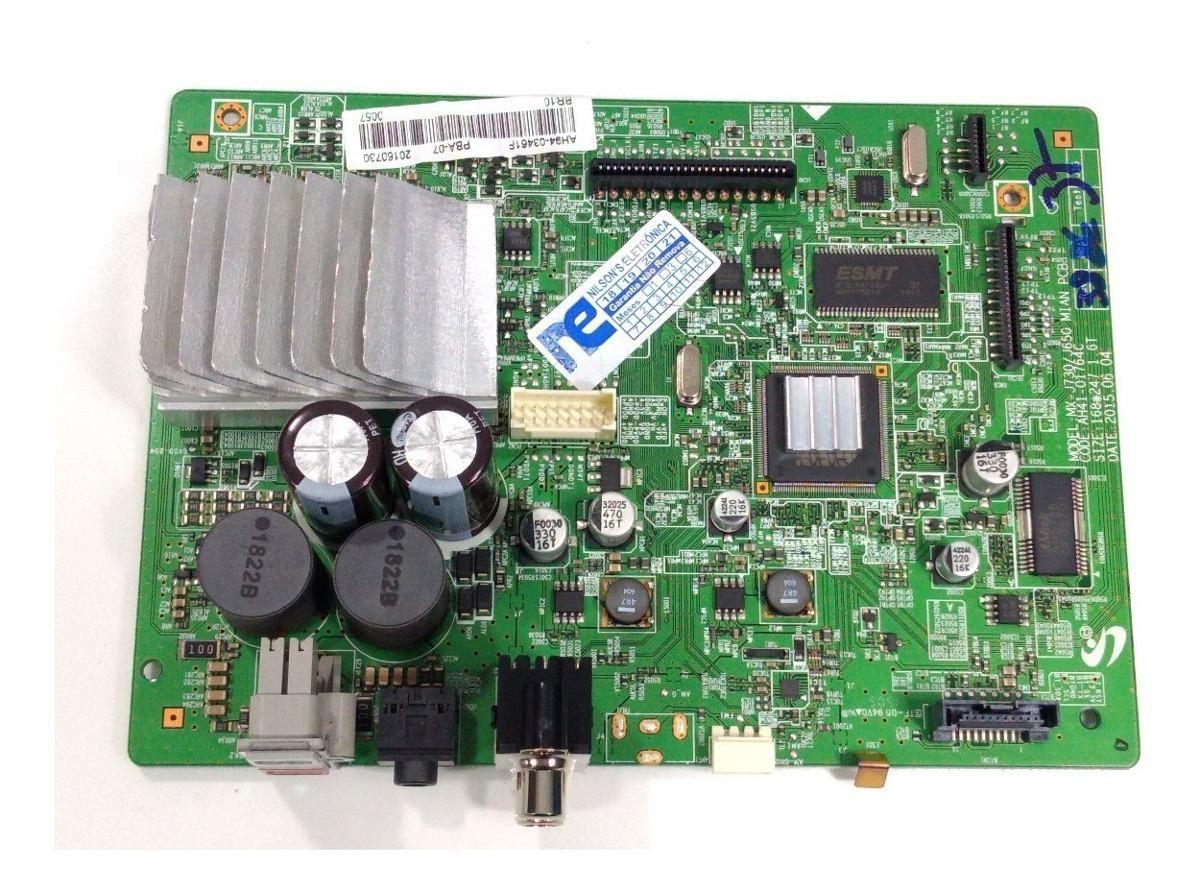 PLACA PRINCIPAL SAMSUNG MX-J650/ZD AH94-03461F