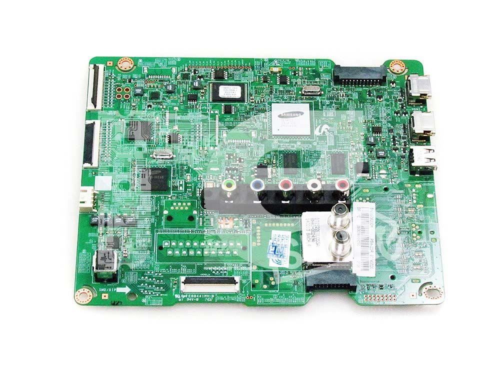 PLACA PRINCIPAL SAMSUNG  PL51F4900AG BN94-06230Y