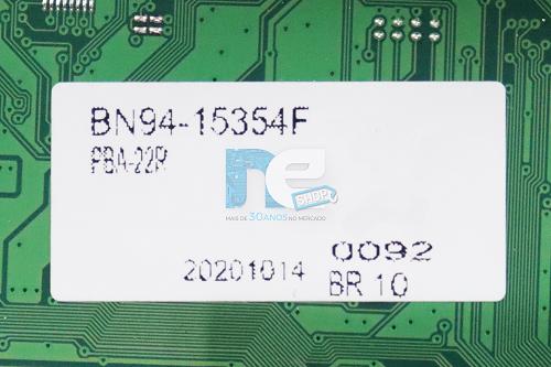 PLACA PRINCIPAL SAMSUNG QN55Q60TAG BN94-15354F