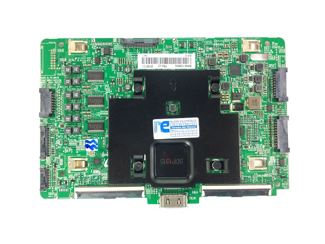 PLACA PRINCIPAL SAMSUNG QN55Q7FAMG BN94-12660U