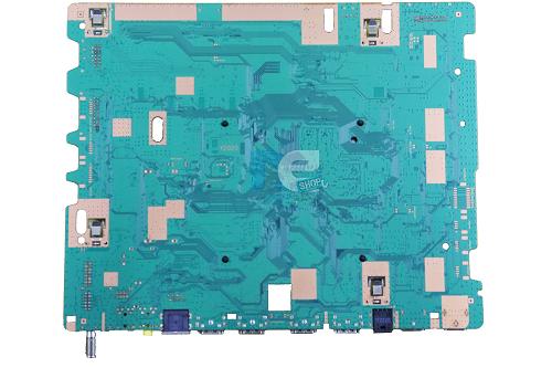 PLACA PRINCIPAL SAMSUNG QN55Q80TAG BN94-15273Q