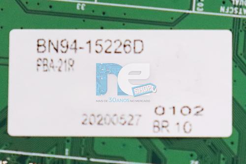 PLACA PRINCIPAL SAMSUNG QN65Q70TAG BN94-15226D
