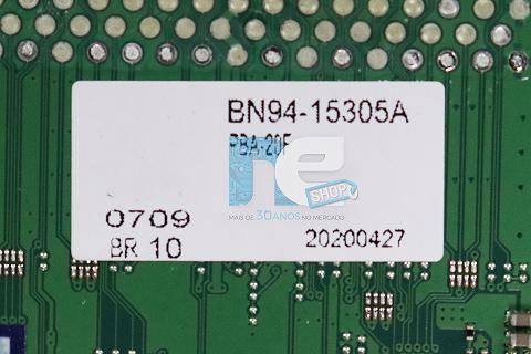 PLACA PRINCIPAL SAMSUNG UN32T4300AG BN94-15305A