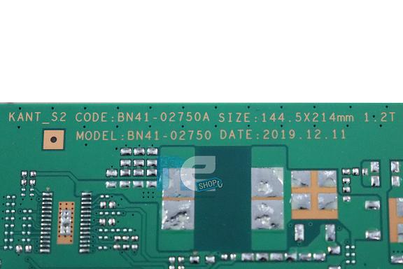 PLACA PRINCIPAL SAMSUNG UN43T5300AG BN94-15341K