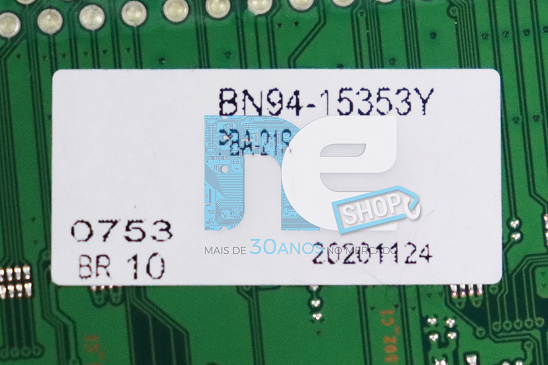 PLACA PRINCIPAL SAMSUNG UN43T5300AG BN94-15353Y