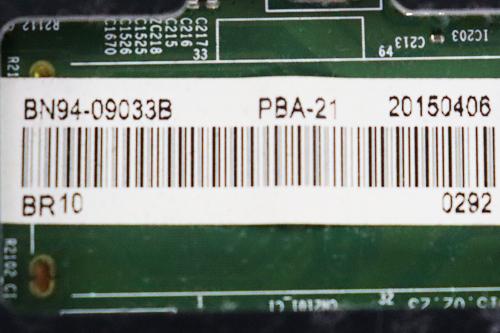 PLACA PRINCIPAL SAMSUNG UN48JU6000 BN94-09033B