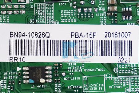 PLACA PRINCIPAL SAMSUNG UN49KU6300 BN4-10826Q