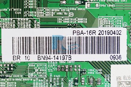 PLACA PRINCIPAL SAMSUNG UN49RU7100 BN94-14197B