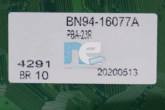 PLACA PRINCIPAL SAMSUNG UN50TU7000G BN94-16077A