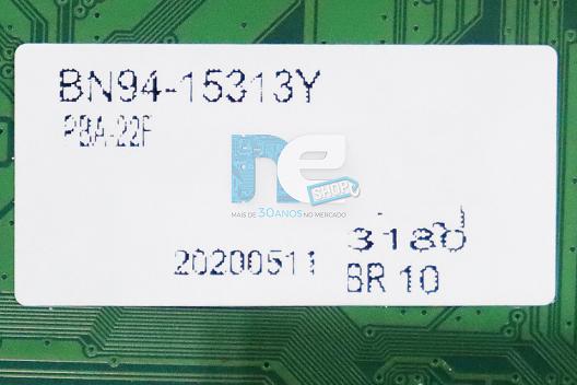 PLACA PRINCIPAL SAMSUNG UN50TU8000G BN94-15313Y